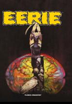 Eerie Vol.1 nº 2