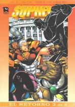 Supreme: El retorno Vol.1 nº 3