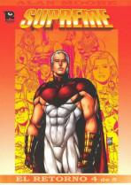Supreme: El retorno Vol.1 nº 4
