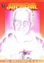 Supreme: El retorno Vol.1 nº 5