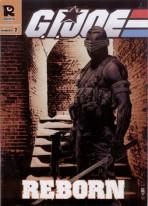 G.I.Joe Vol.1 nº 2 - Reborn