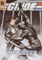 G.I.Joe Vol.1 nº 3 - Reloaded