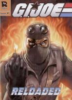 G.I.Joe Vol.1 nº 4 - Reloaded