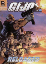 G.I.Joe Vol.1 nº 5 - Reloaded