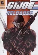 G.I.Joe Vol.1 nº 6 - Reloaded