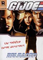G.I.Joe Vol.1 nº 7 - Reloaded