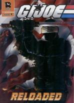 G.I.Joe Vol.1 nº 9 - Reloaded