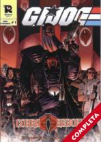 G.I. Joe Vol.1 - Completa -