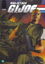 Biblioteca G.I. Joe Vol.1 nº 2