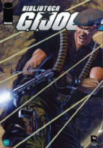 Biblioteca G.I. Joe Vol.1 nº 3