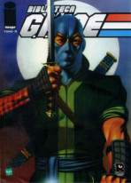 Biblioteca G.I. Joe Vol.1 nº 5