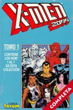 X-Men 2099 Vol.1 - Completa (Retapados)