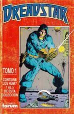 Dreadstar (2ª Edición) Vol.1 Tomo 1
