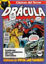 Drácula (Clásicos del Terror) Vol.1 Tomo 2
