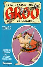 Groo, El Errante Vol.1 Tomo 2