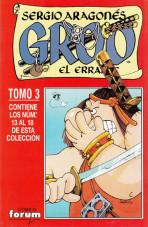 Groo, El Errante Vol.1 Tomo 3
