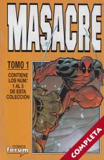Masacre Vol.3 - Completa (Retapados)