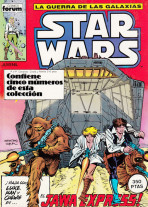 Star Wars Vol.1 Tomo 1