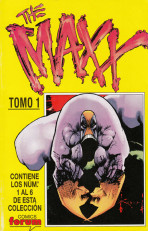 The Maxx Vol.1 Tomo 1