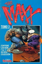 The Maxx Vol.1 Tomo 2