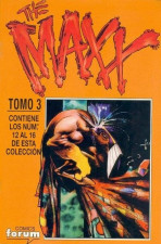 The Maxx Vol.1 Tomo 3
