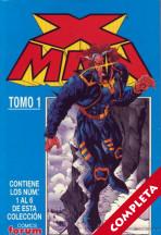X-Man Vol.2 - Completa (Retapados)