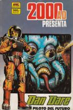 2000 AD Presenta Vol.1 Tomo 3