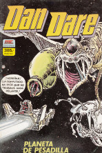 Dan Dare Vol.1 Tomo 1