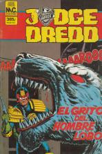 Judge Dredd / Juez Dredd Vol.1 Tomo 1