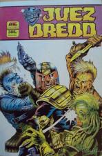 Judge Dredd / Juez Dredd Vol.1 Tomo 3