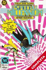 Especial Millenium Vol.1 - Completa (Retapados)
