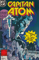 Capitán Atom Vol.1 Tomo 1