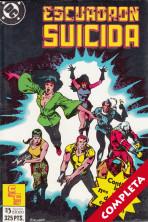 Escuadron Suicida Vol.1 - Completa (Retapados)