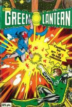 Green Lantern Vol.1 Tomo 1