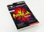 Bolsas resellables free acid - Tamaño Manga