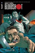 Bloodshot Vol.1 nº 2 - Auge y caída