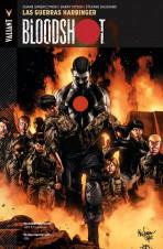 Bloodshot Vol.1 nº 3 - Las Guerras Harbinger