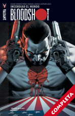 Bloodshot Vol.1 - Completa -