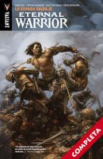 Eternal Warrior Vol.1 - Completa -