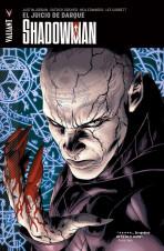 Shadowman Vol.1 nº 2 - El juicio de Darque