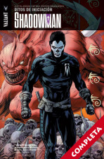 Shadowman Vol.1 - Completa -