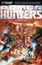 Armor Hunters - Edición Integral
