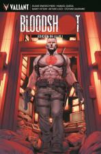 Bloodshot - Edición de lujo 1