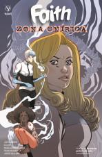 Faith: Zona Onírica