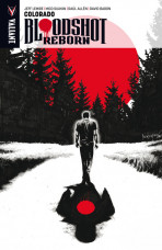 Bloodshot Reborn Vol.1 nº 1 - Colorado