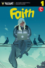 Faith Vol.1 nº 1