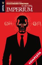 Imperium Vol.1 - Completa -