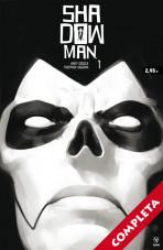Shadowman Vol.1 - Completa -