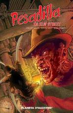 Pesadilla en Elm Street Vol.1 nº 1
