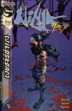 Ninja Boy Vol.1 nº 2